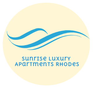 Sunrise Luxury Apartments Rhodes